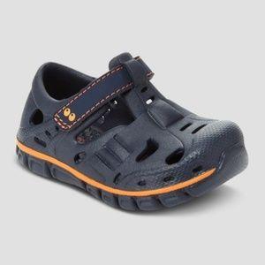 Surprize by Stride Rite Rider Land & Water Sandals